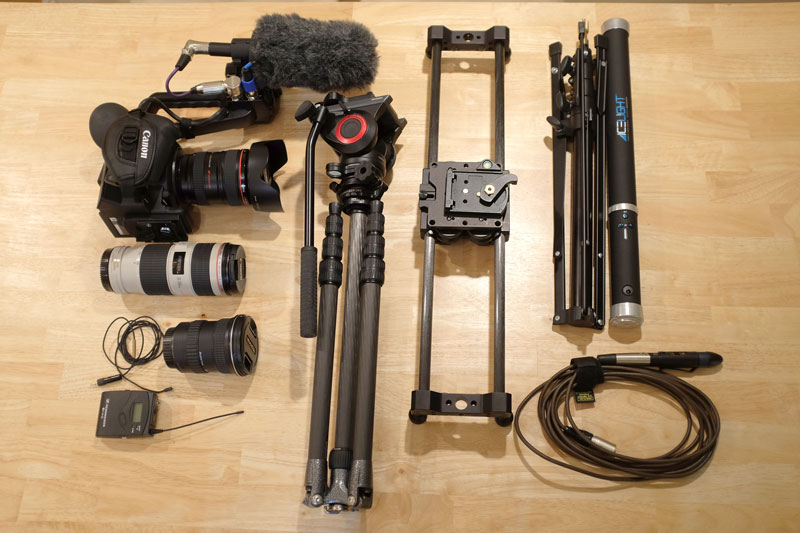 filmmaking-bare-kit
