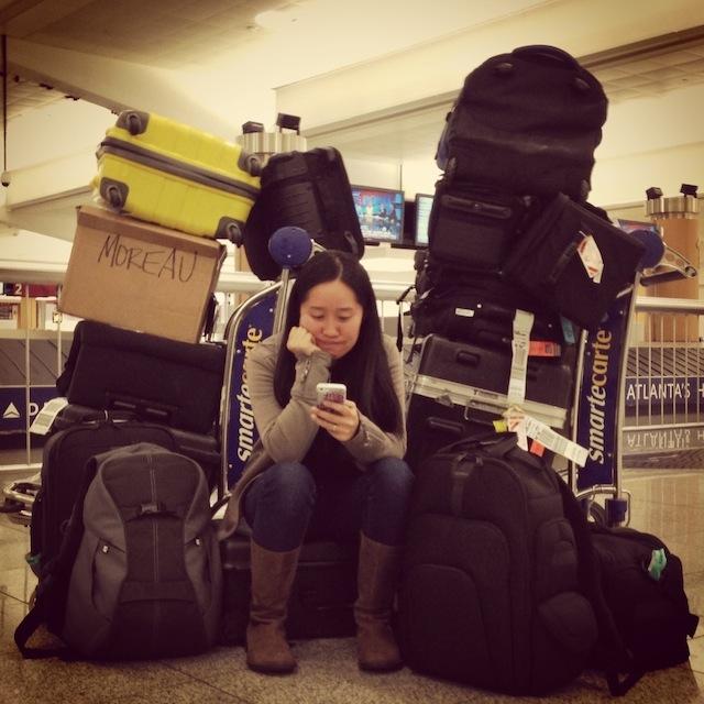 daa713972b Complete Documentary Filmmaking Kit in One Backpack