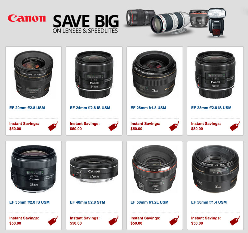 canon video lens discount